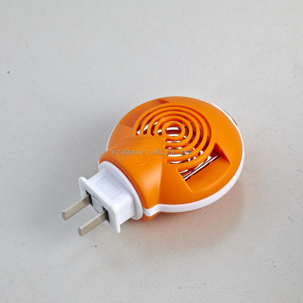 pure natural electric drive flies pest type electric insect killer