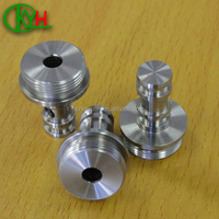 High precision central machinery lathe parts with best price