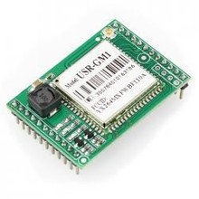 Low price gsm gps module with TTL interface