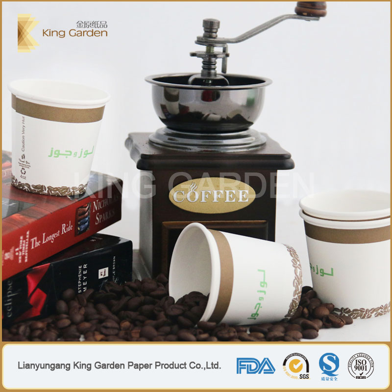 paper cup jakarta for coffee