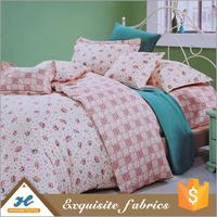 2016 Hot Selling Bed sheet use reactive printing religious print fabric