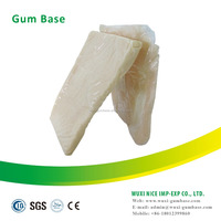 factory price good quality chewing gum base pellets