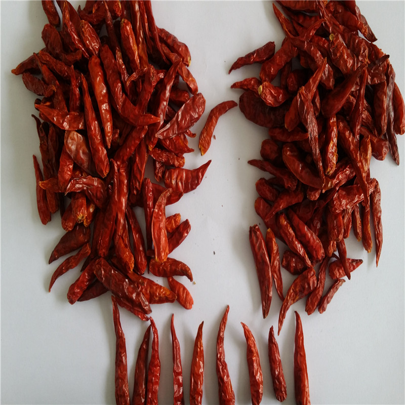 Dry red chillies, 2016 new products of American red chilli