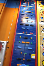 Hot Sale Children climbing wall equipment and indoor climbing wall