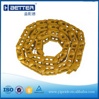 EX120 excavator track chain assy for sale