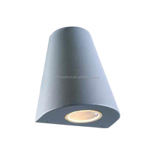 outdoor wall mounted GU10 Lampholder led street light &decorative up and down led outside wall light No.WD-1277