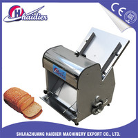 31 pcs 12mm bakery equipment automatic commercial bread slice toaster loaf bred slicer machine