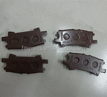 kart racing brake pads price parts for lexus 04466-30280