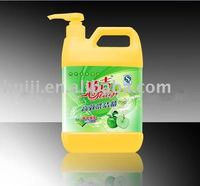 5 L newly-formulated Dish Washing(2500ml),dishwasher tablet, hand soap