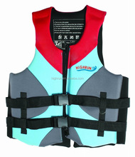 High Quality Competitive Price Surfing Life Jacket Life Vest Adult Life Jacket Vest