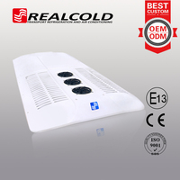 DC 24V roof mounted Bus Air Conditioner