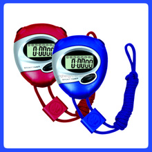 Mini Colorful Novelty Multifunctional Sport Games Professional Stopwatch