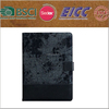Promotional PU Leather Case For iPad Air/ Air 2 Book Leather Case