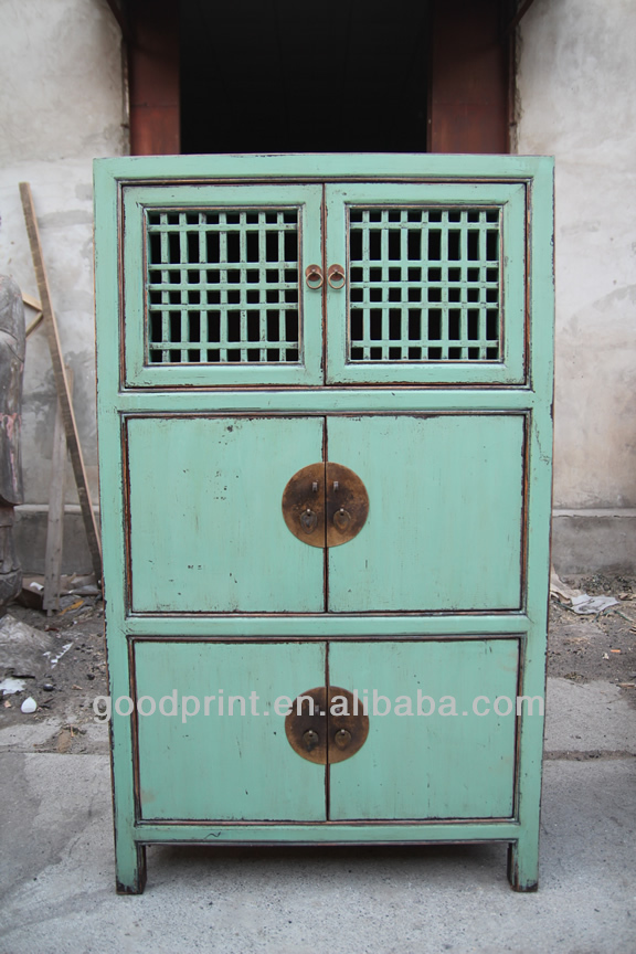 Chinese Antique Kitchen Cabinet Furniture