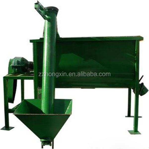 Good quality small animal feed grinder/animal feed mixer for sale with lowest price