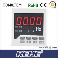 China frequency meter HZ RH-F71