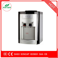 Cheap and high quality desktop cold and hot water dispenser