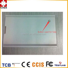 2.4G Wireless Active RFID tag with SOS