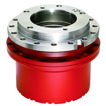 GFT110W3B115 Planetary Gearbox Reducer Application to Travel Driving Device or Final Drive For Construction Machinery