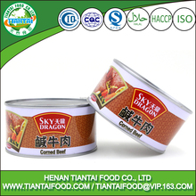 types of canned food products halal canned beef corned beef