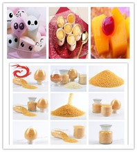 Fast delivery within 14 days edible gelatin.food grade gelatin.