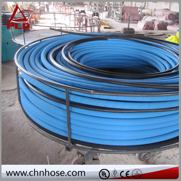 PTFE steam hose for iron steamcar washer steamer