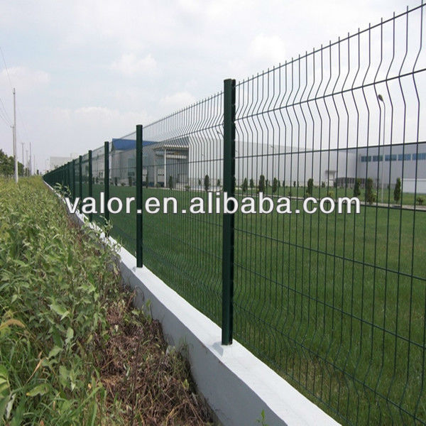 2013 HOT SALE Children play fence panel with post (100%factory )