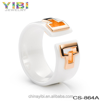 ceramic silver diamond jewelry women rings jewelry latest wedding ring designs new arrivals