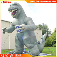 amazing inflatable dragon for advertising/ Inflatable Dinosaur replicas/ Inflatable Dinosaur Models for sale