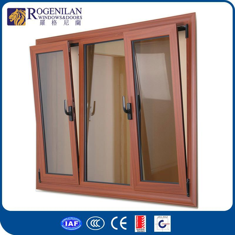 Rogenilan 45 series commercial double glass china cheap for Cheap double glazing