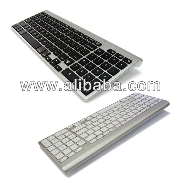 Compact size Bluetooth Keyboard