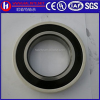 8*22*7mm Deep Groove Ball Bearing 608ZZ 608RS Bearing Steel Sealed Double Shielded Dustproof for Instrument Electrical
