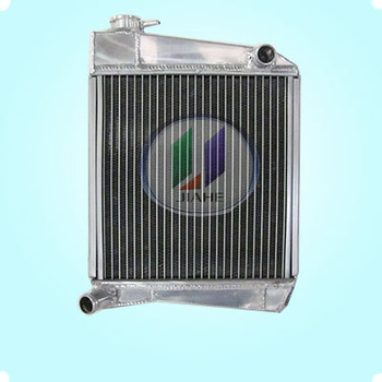 Performance Aluminum Auto Racing Radiator for Mini Cooper,Austin,Rover,Morris 67-91