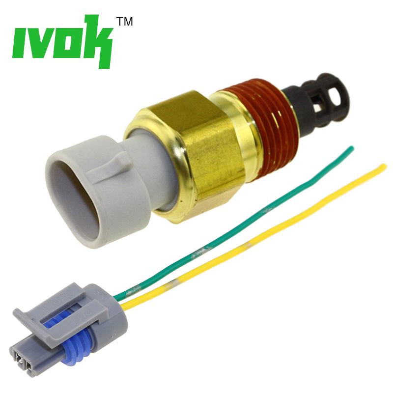 GM 25037334 Sensor de temperatura de admisi/ón de aire