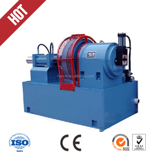 hydraulic Pipe tube pipe canal machine embossing machine