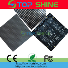 TS Full-color SMD Indoor P2.5 LED module SMD P3 P3.91 P4 P4.81 P5 P6 P7.62 P10 LED video /screen/panel display for advertising