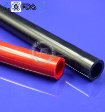 Hot selling high pressure silicone electric wire flexible air hose