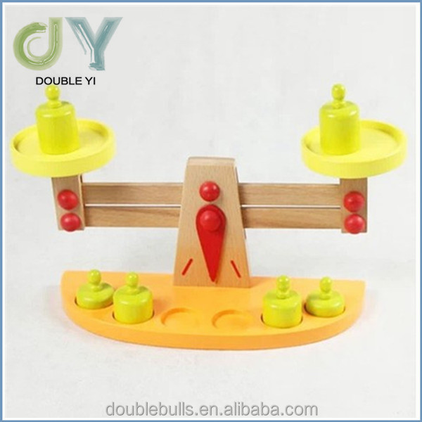china manufacture high quality cute wooden balance toy educational toys wholesale promotion gift for children