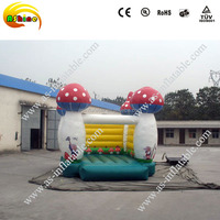 Giant mushroom inflatable bouncer for sale