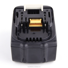 factory price 18v 3ah /4ah/6ah li-ion power tool li-ion rechargeable battery pack BL1830