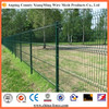 Wire mesh fence panel made in China