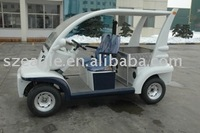 2 seats electric mini city car,EEC Approved utility vehicle, street legal purpose, on road eg6043kr-00