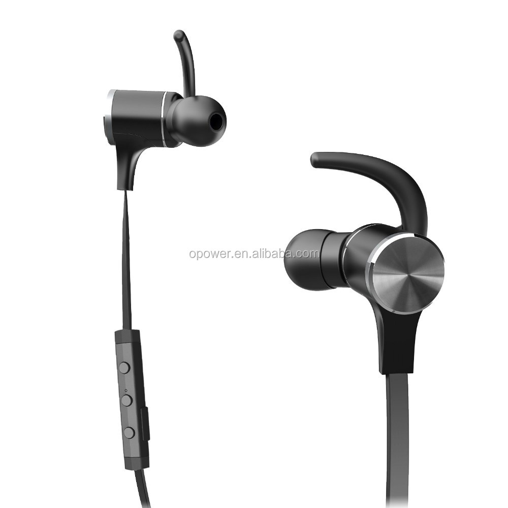 factory provide OEM ODM highend fit sports bluetooth earphones