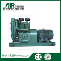 Highly effiecient Air Compressor for natural gas field