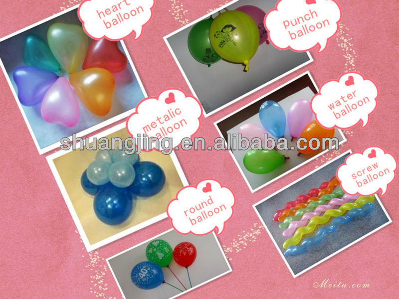 inflatable hot air ballons toys