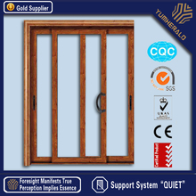 Made in China Sliding Door Philippines Price and Design,Used Sliding Glass Doors Sale,Sliding Wood Door