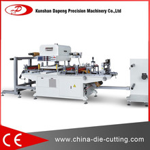 EMC/EMI/RFI Shielding/Medical Gasket Die Cutting equipment