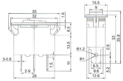 电路 电路图 电子 工程图 平面图 原理图 400_264