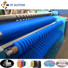 20 years manufacturer focus on high accuracy non woven fabric slitting machine/ making machine