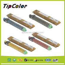 Top Supplier China Copier Ricoh MPC3000 Toner